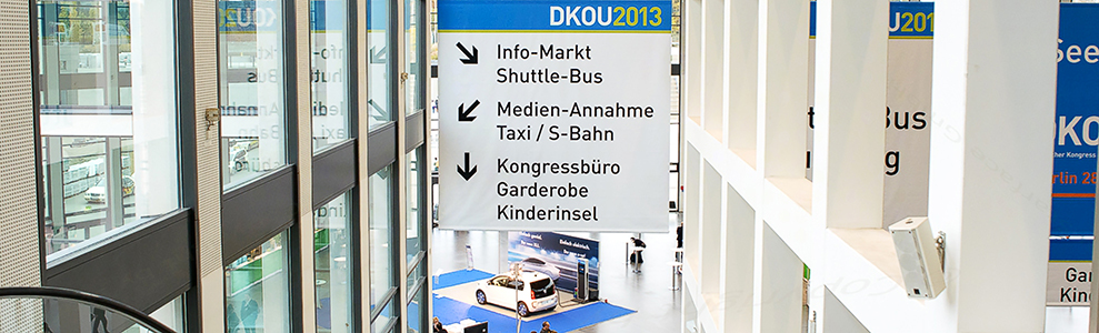 DKOU2019 Information Mobil