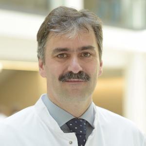 Univ.-Prof. Dr. med. Carsten Perka